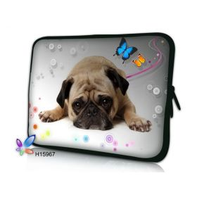 "Huado pouzdro na notebook do 10.2"" Mops"