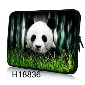 "Huado pouzdro na notebook do 10.2"" Panda"