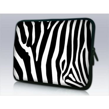 "Huado pouzdro na notebook do 12.1"" Zebra"