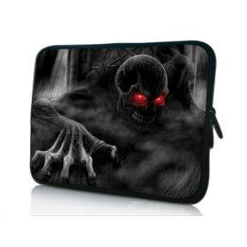 "Huado pouzdro na notebook do 13.3"" Ghost rider"