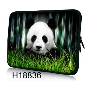 "Huado pouzdro na notebook do 12.1"" Panda"