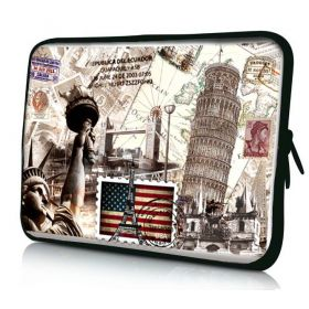"Huado pouzdro na notebook do 13.3"" Travel King"