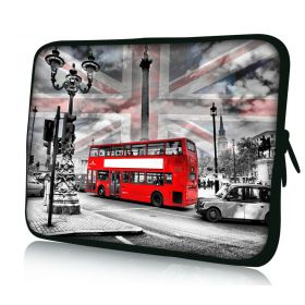 "Huado pouzdro na notebook do 14.4"" Routemaster"