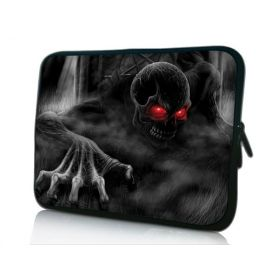 "Huado pouzdro na notebook do 14.4"" Ghost rider"