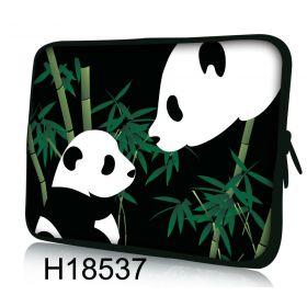 "Huado pouzdro na notebook do 13.3"" Pandy"