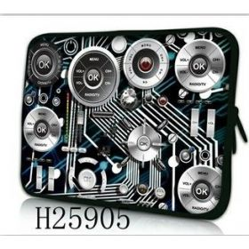 "Huado pouzdro na notebook do 15.6"" Audio system"