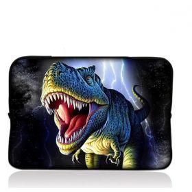 "Huado pouzdro na notebook do 14.4"" Dinosaurus"