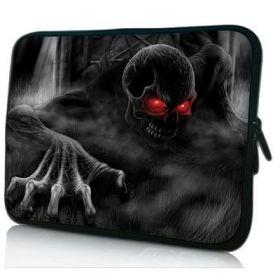 "Huado pouzdro na notebook do 17.4"" Ghost rider"
