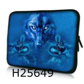 """Huado pouzdro na notebook do 15.6"""" Smečka vlků"""