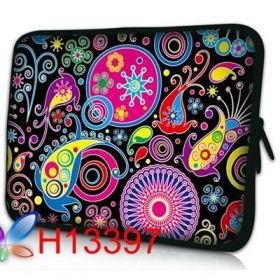 "Huado pouzdro na notebook do 17.4"" Picasso style"