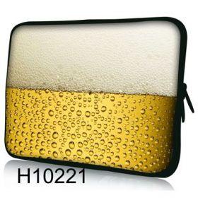 "Huado pouzdro na notebook do 17.4"" Pivo"