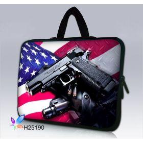"""Huado taška na notebook do 12.1"""" Revolver USA"""