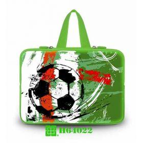 """Huado taška na notebook do 13.3"""" Football"""