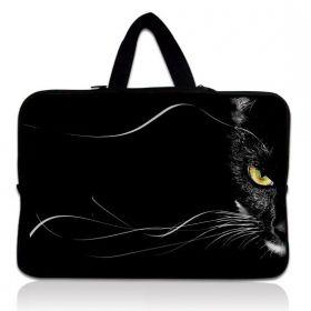 """Huado taška na notebook do 15.6"""" Černá puma"""