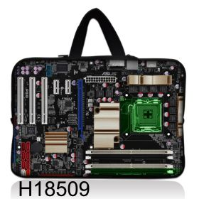 "Huado taška na notebook do 15.6"" Mainboard"