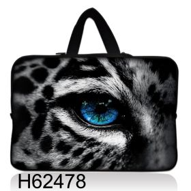 "Huado taška na notebook do 15.6"" Leopardí oko"