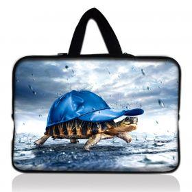 """Huado taška na notebook do 14.4"""" Želvák"""