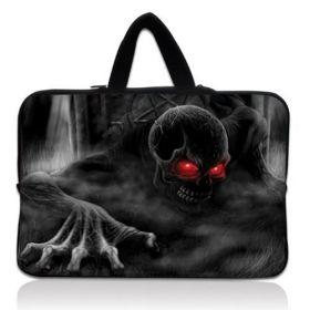"""Huado taška na notebook do 17.4"""" Ghost rider"""