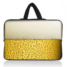 """Huado taška na notebook do 17.4"""" Pivo"""
