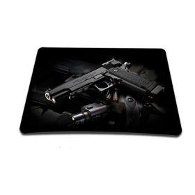 Podložka pod myš Huado- Revolver 9 mm