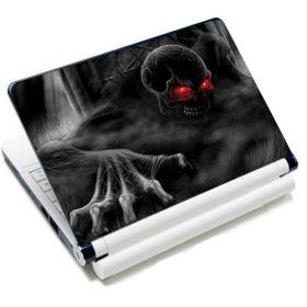"""Samolepka, skin Huado pro notebook 12""""-15,6"""" Ghost rider"""