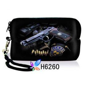 Univerzální pouzdro Huado pro fotoaparát Zbraň