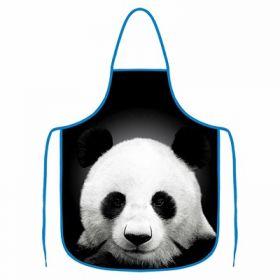 Kuchyňská zástěra - Panda