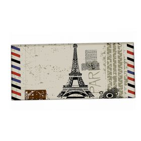 XXL podložka pod myš HUADO Eiffelova věž
