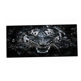 XXL podložka pod myš HUADO Hladový tygr